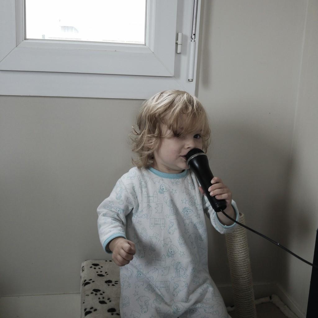 jolies chansons