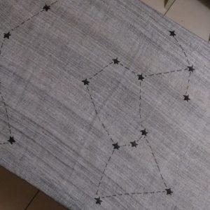 écharpe constellations